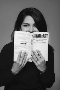 rohma theunissen copywriter